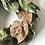 Thumbnail: magnolia leaves wreath
