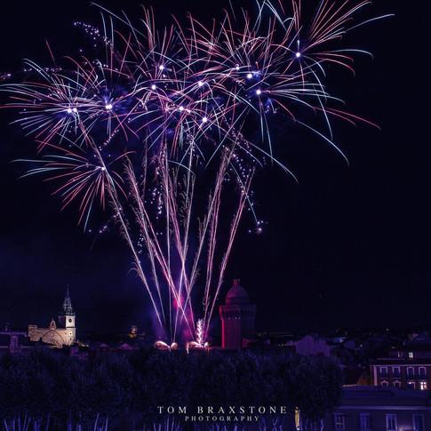 Perpignan, 14 juillet 2018