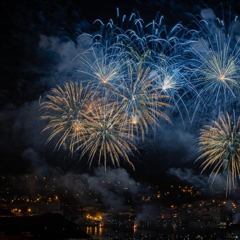 Collioure, Saint vincent, 2019