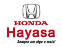 Revendedora de Veículos HONDA.
