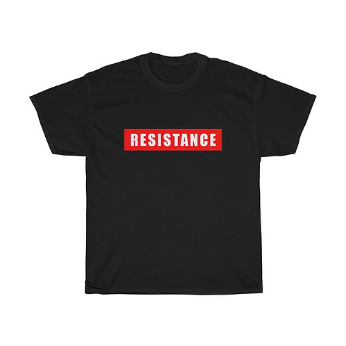 Resistance T-Shirt 2