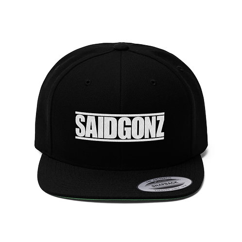 Said Gonz Snap Back