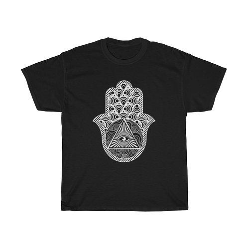 Hamsa T-Shirt 1