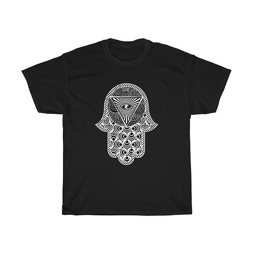 Hamsa T-Shirt 2