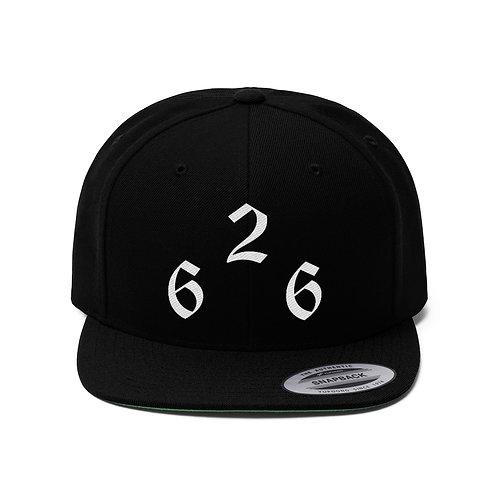 626 Snap Back Hat