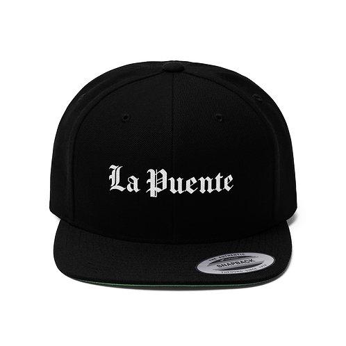 La Puente Snap Back Hat