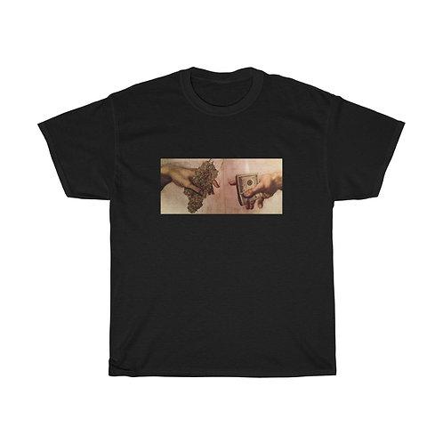 Hand Off T-Shirt