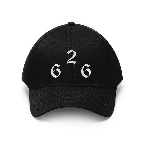626 Dad Hat
