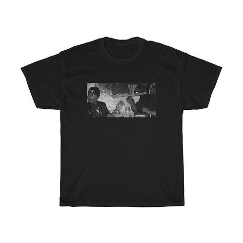 Pac & Big T-Shirt 1