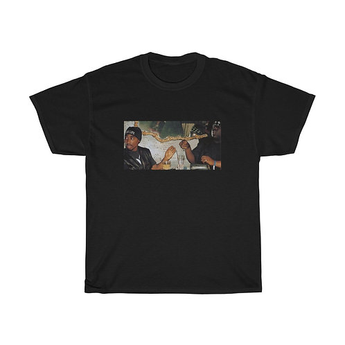 Pac & Big T-Shirt 2