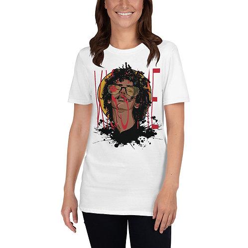 Designer Short-Sleeve Unisex T-Shirt by SKETCH