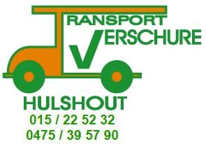 Transport Verschure Hulshout
