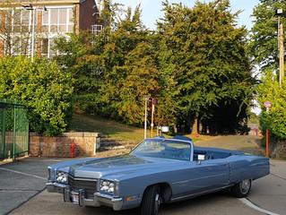 Cadillac Eldorado 1971 V8/8.2L