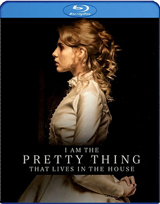 I Am the Pretty Thing That Lives in the House [Blu-ray]