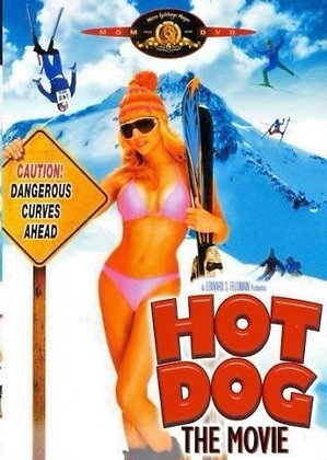 Hot Dog - The Movie Extended Cut