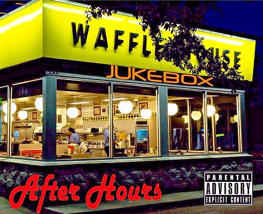 Waffle House Jukebox After Hours - Various Artists