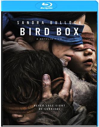 Bird Box  [Blu-ray]