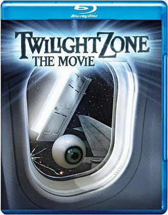 Twilight Zone: The Movie [Blu-ray] HD Remaster.