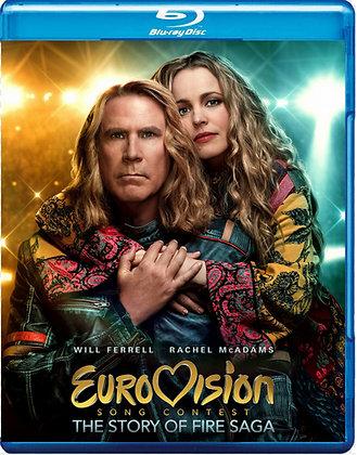 EUROVISION [2020 Blu-ray] Comedy