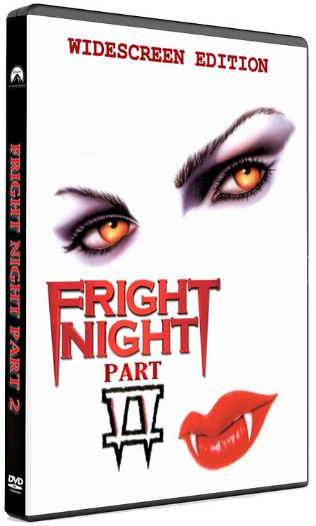 Fright Night Part 2 (DVD)