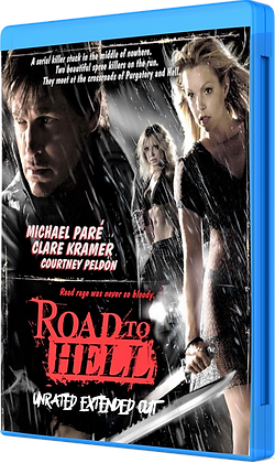 Road To Hell [Streets Of Fire Sequel]