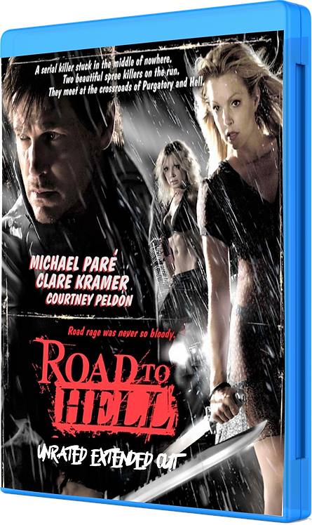 Road To Hell - Streets of Fire Sequel