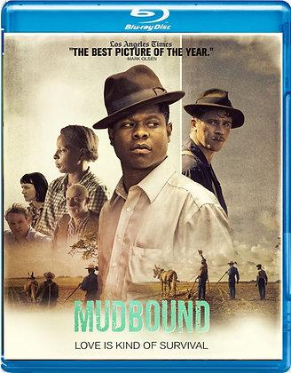 MUDBOUND [Blu-ray] Drama
