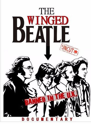 The-Winged-Beatle-Paul Is Dead-Documentary-Extended