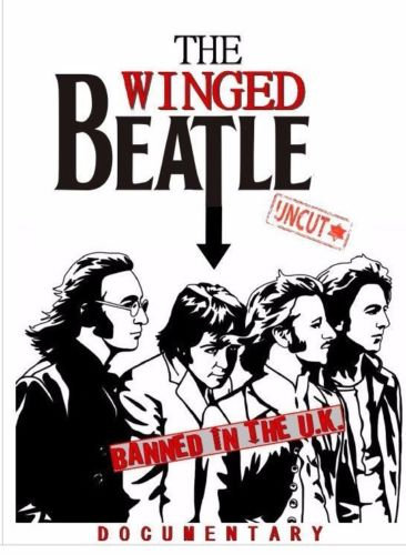 The-Winged-Beatle The Paul Is Dead Documentary