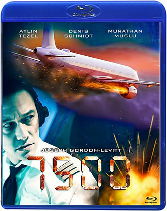 7500 [Blu-ray] Joseph Gordon-Levitt  Action/Thriller