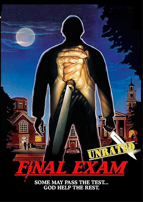 FINAL EXAM - UNRATED