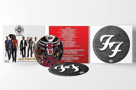 Foo Fighters Covers, B-Sides & Rarities [CD, VOL.1]