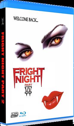 Fright Night Part 2 (Blu-ray)