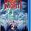 Blu Ray Case showing cover art for Fright Night 1 & 2