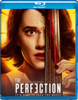 The Perfection [2019 Blu-ray]