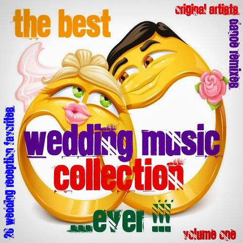 The Best Wedding Reception Music...EVER !!