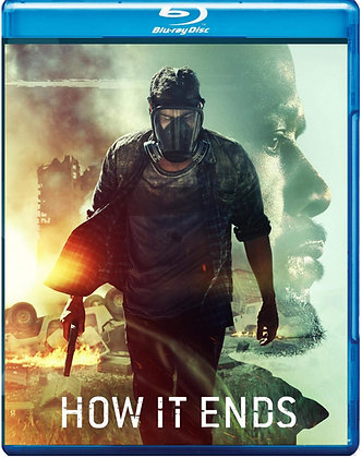 How It Ends [Action/Thriller] Blu-ray