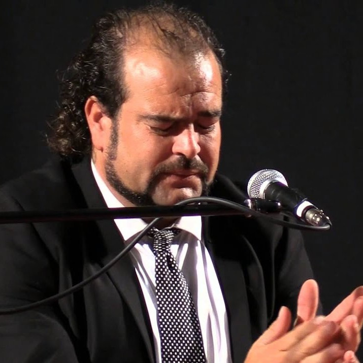 Miguel de Tena en Concierto