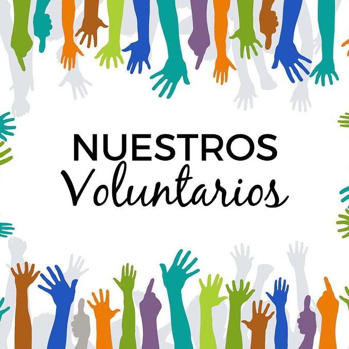 Encuentro voluntarios paliativos