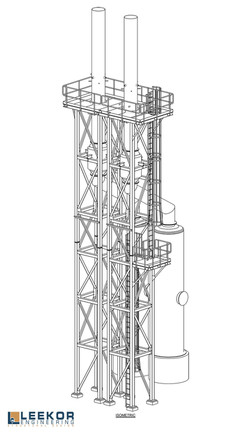 Enbridge double stack e-drawing