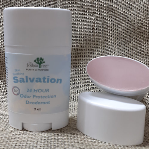 Salvation 24Hour Deodorant