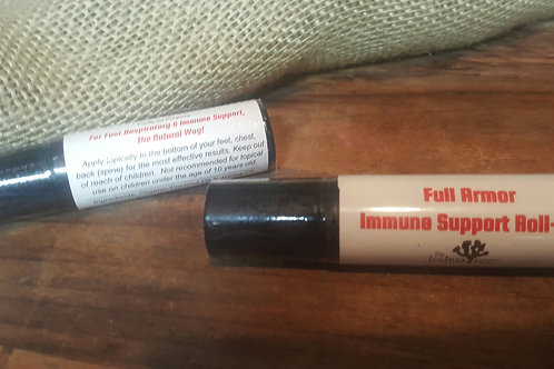 """Full Armor"" Immune Support Roll On"