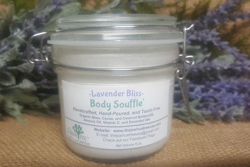 """Lavender Bliss"" Body Souffle'"