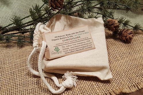 Evergreen Pine Soap