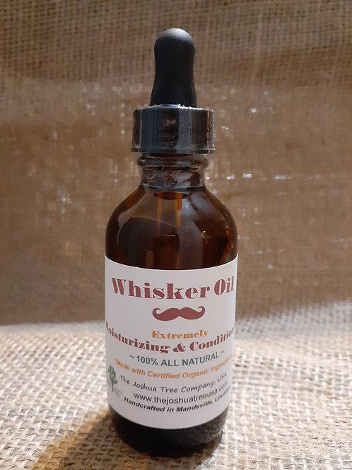 Whisker Oil