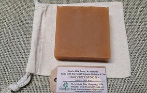 Harvest Moon soap 2021