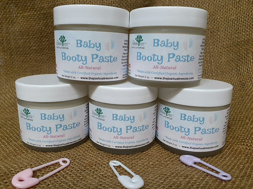 Baby Booty Paste