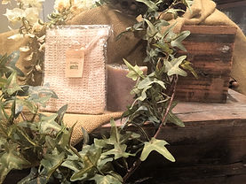 exfoliating, the joshua tree, purity, non toxic.