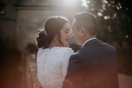 MARIAGE A SAINT-EMILION