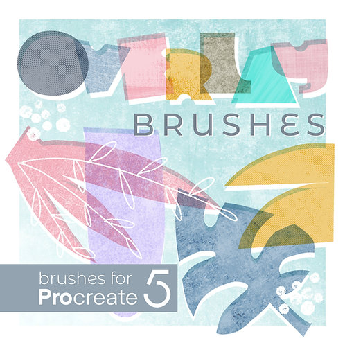 OVERLAY BRUSHES